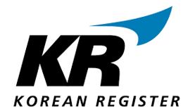 Korean Register logo